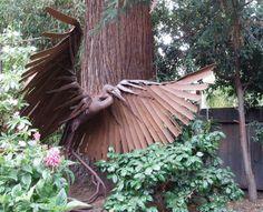 Birds, Garden Art, Wildlife Sculpture, Metal Sculpture, Animals, Art, Nature from bigbird-studios.com
