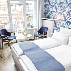 Fritz-im-Pyjama :: Hotel in HH
