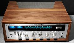 Marantz 2270.  A benchmark in its time, still coveted today