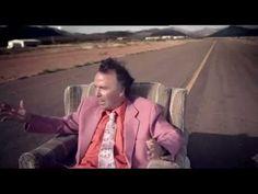 Doug Stanhope - America is Great (Charlie Brooker's Weekly Wipe)