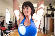 Fitness-Königin Cindy Landolt: «Frauen mit Muskeln sind sexy!» | Blick