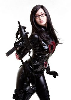 The Queen of Philippine Cosplay, Alodia, is more than just a pretty face. Too kawaii, I tell ya.