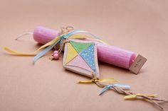 Lambada easter, lambathes, easter candle. kite easter candle, lambatha, greek easter candle,lambathes easter, palm Sunday candle
