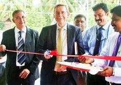 DB Schenker in India opens logistics centre in Patna - http://supplychains.com/db-schenker-in-india-opens-logistics-centre-in-patna/