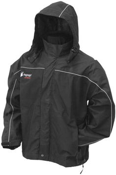 Made of a hybrid fabric called TaodSkinz, delivering the look and feel of a traditional polyester rain jacket with our trademark windproof, waterproof, breathable, microporous DriPore film, and a non-woven inner liner.