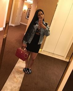 Nicki Minaj nickiminaj   WEBSTA - Instagram Analytics