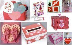 holiday, valentine box, valentin box, valentine day, valentin idea, boxes, homemade valentines, gift idea, kid crafts