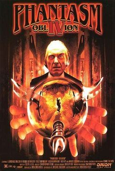 Phantasm IV: Oblivion / Manyak 4 (1998)