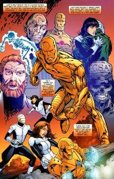 Robotman: Doom Patrol (3)