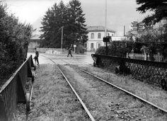 Freight station - Archivio Masciadri