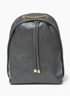 Designer Clothes, Shoes & Bags for Women Sling Backpack, Leather Backpack, Fashion Backpack, Backpacks, Shoe Bag, Bags, Stuff To Buy, Shopping, Accessories