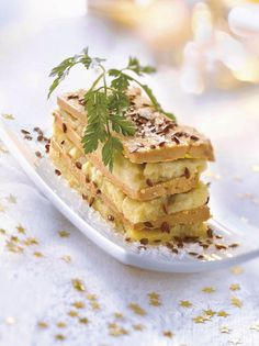 Appetizer Recipes, Appetizers, Christmas Mix, Mousse, Hors D'oeuvres, Strudel, Finger Foods, Entrees, Gastronomia