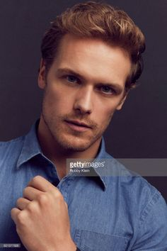 sam heughan | Tumblr