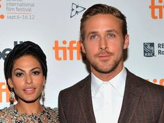 In his acceptance speech for winning a Golden Globe for Best Actor in La La Land, Ryan Gosling took a moment to thank the 'lady' in his life, fellow actor Eva Mendes.