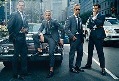 groomsmen inspiration