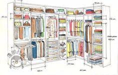 「衣櫃設計」的圖片搜尋結果
