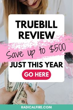Do you want to lower your bills and save money? Truebill will negotiate lower prices for services you use. In this Truebill review you will learn everything about the app, if it's safe or a scam, and how to use it. Start saving money today! Save Money On Groceries, Ways To Save Money, Money Saving Challenge, Money Saving Tips, Budgeting Finances, Budgeting Tips, Wealth Management, Money Management, Financial Planning For Couples