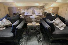 Saint Roch, 5 étoiles luxe à Couchevel, France