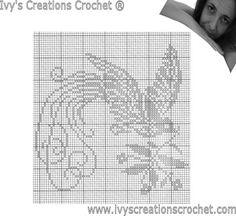 Crochê Tricô: Toalhas