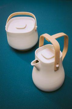 Cooking Tableware | Designer: Lagranja Design