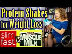 Want better weight loss drinks?   This video compares the BEST and WORST weight loss shakes and protein drinks.    #WeightLoss Shakes: Best & Worst Protein Drinks, How To Lose Weight Tips