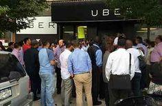 uber driver vs lyft driver