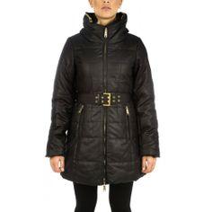 Splendid long jacket Long Jackets, Winter Jackets, Fashion, Winter Coats, Moda, Winter Vest Outfits, Fashion Styles, Fashion Illustrations