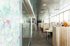 Disseny Hub Barcelona, Barcelona, 2013 - BAAS Arquitectura