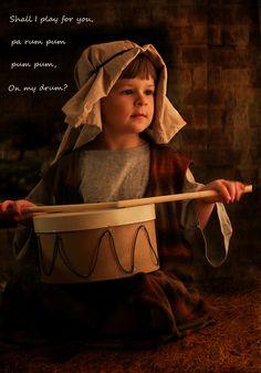 Little Drummer Boy for Christmas