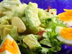 Avocado al sedano: Ricette di Cookaround | Cookaround