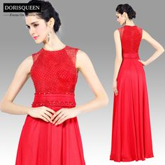 long red evening dresses party dresses prom dresses new fashion