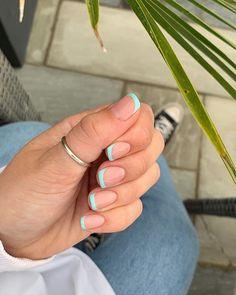 Cute Acrylic Nails, Acrylic Nail Designs, Gel Nails, Stylish Nails, Trendy Nails, Acylic Nails, Nagellack Design, Fire Nails, Minimalist Nails