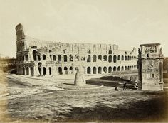 Colosseo 1860 | R4all | Flickr
