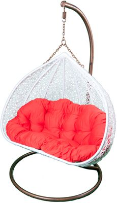 2 Seater Hanging Chair | Lili Natural Designs | $749.99