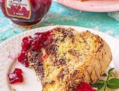 Ciasto zebra - Najlepsze przepisy | Blog kulinarny Wypieki Beaty Halloumi, Banana Bread, Blog, Blogging
