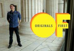 Frank Waln Speaks with Originals First