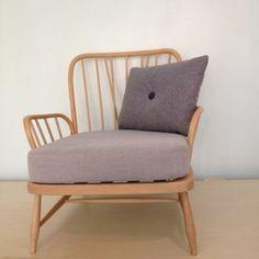 Ercol Jubilee armchair