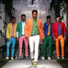 #Men's wear  Hartmon  Blaine   Spring Summer  #Moda Hombre