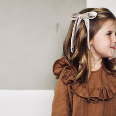Little Girl Hairstyles Toddler Girl Style, Toddler Hair, Toddler Girl Outfits, Toddler Fashion, Kids Outfits, Kids Fashion, Fashion Women, Little Girl Hairstyles, Easy Hairstyles