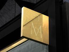 Mangata Patisserie Branding - Mindsparkle Mag