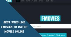Top 11 Best Sites Like Fmovies to Watch Movies Online 2020 Free Online Movie Streaming, Streaming Sites, Streaming Movies, Best Movie Sites, Best Sites, Movies To Watch Free, Good Movies, Pop Up Ads, Movie Website