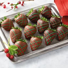 Image result for FTD christmas Strawberry