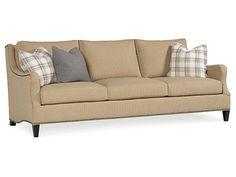 Bernhardt Living Room Hamilton Sofa B2287   Stacy Furniture   Grapevine,  Allen, Plano And