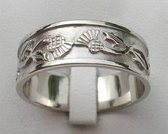 traditional scottish wedding rings | Traditional Scottish Wedding Rings Celtic wedding ring