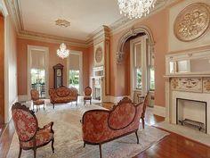 Landmark Victorian Mansion – $2,395,000