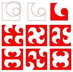 Diseño Gráfico: El Módulo-Submodulo-Supermodulo.