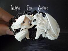 Bracciale nakihra in fimo | Flickr - Photo Sharing!