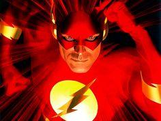 Flash TV Series Proposed