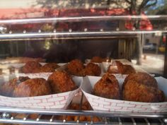 Boudin Balls - if you crave them we have them