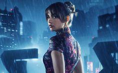 Lataa kuva Blade Runner 2049, 2017, Merle, Ana de Armas, 4k, Espanjalainen näyttelijä